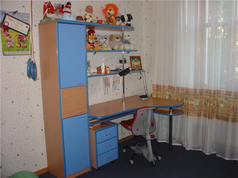 Рабочее место для детей школьного возраста. в ангарске.