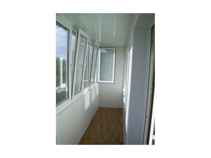 Теплые балконы ( 6 метров ) - балкон-подключ.рф.