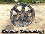 Продам готовый бизнес по хромированию Продам готовый бизнес по хромированию автомобильных дисков на основе собственной уникальной технологии, не имеющ, Барнаул - Поиск партнеров по бизнесу
