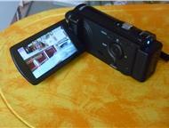 видео камера Video camera16 Mega Pixel SonyDigital HD. Год назад куплена , не использована., Барнаул - Фотокамеры и фото техника