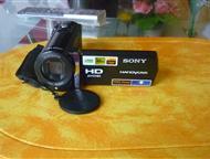 Барнаул: видео камера Video camera16 Mega Pixel SonyDigital HD. Год назад куплена , не использована.