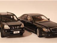 Барнаул: Модели автомобилей Моимодели. рф предлагает модели копии автомобилей в масштабах 1/18, 1/32, 1/43, отличного качества, известных фирм.   В нашем катал