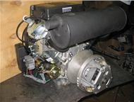 Четырехтактные двигатели для снегоходов Буран и Рысь Новые четырехтактные двигатели для снегоходов Буран и Рысь. Аналог «Хонда», воздушного охлаждения, Барнаул - Рыбалка