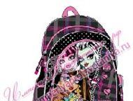Школьные товары Monster High, Hello Kitty, Angry birds, Spider Man и др, оптом Товары Monster High, Hello Kitty, Angry birds, Spider Man, Angel Friend, Москва - Детские магазины