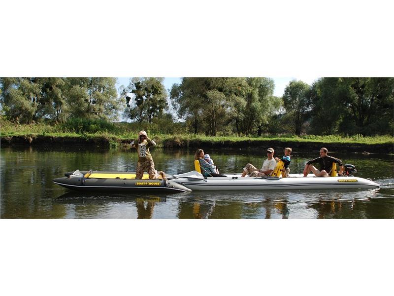 лодки пвх рейтинг украинских производителей