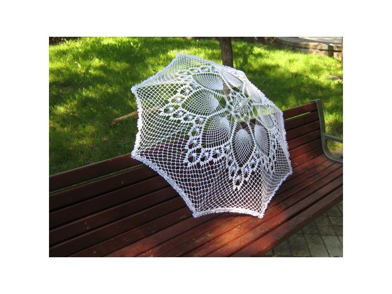Как сделать зонтик то солнца 438