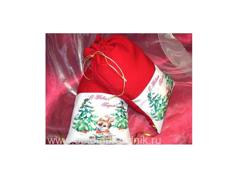 Текстильная упаковка для подарков 204