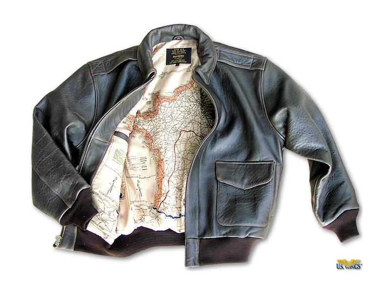 Американская Летная Куртка Купить