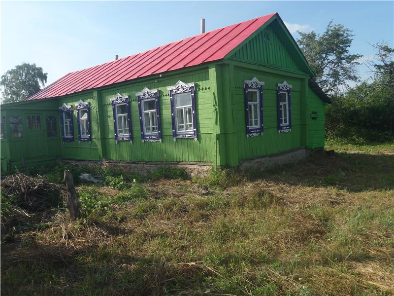 Дом в остров Сели недорого с фото